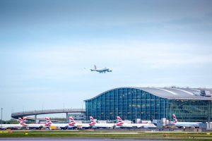 Heathrow Flexible